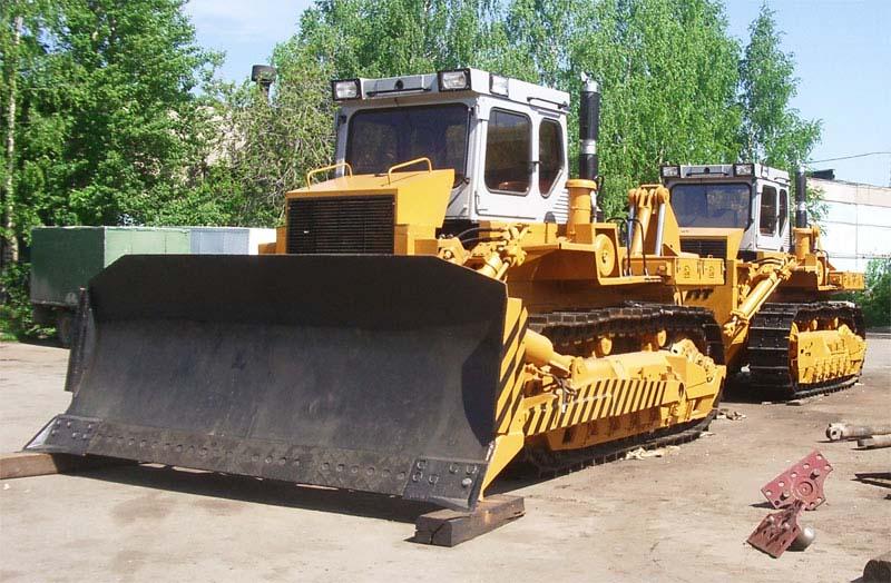 Бульдозер Т 330 технические характеристики